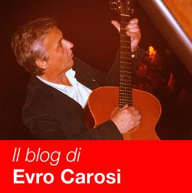 Blog Evro Carosi