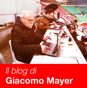 Blog Giacomo Mayer