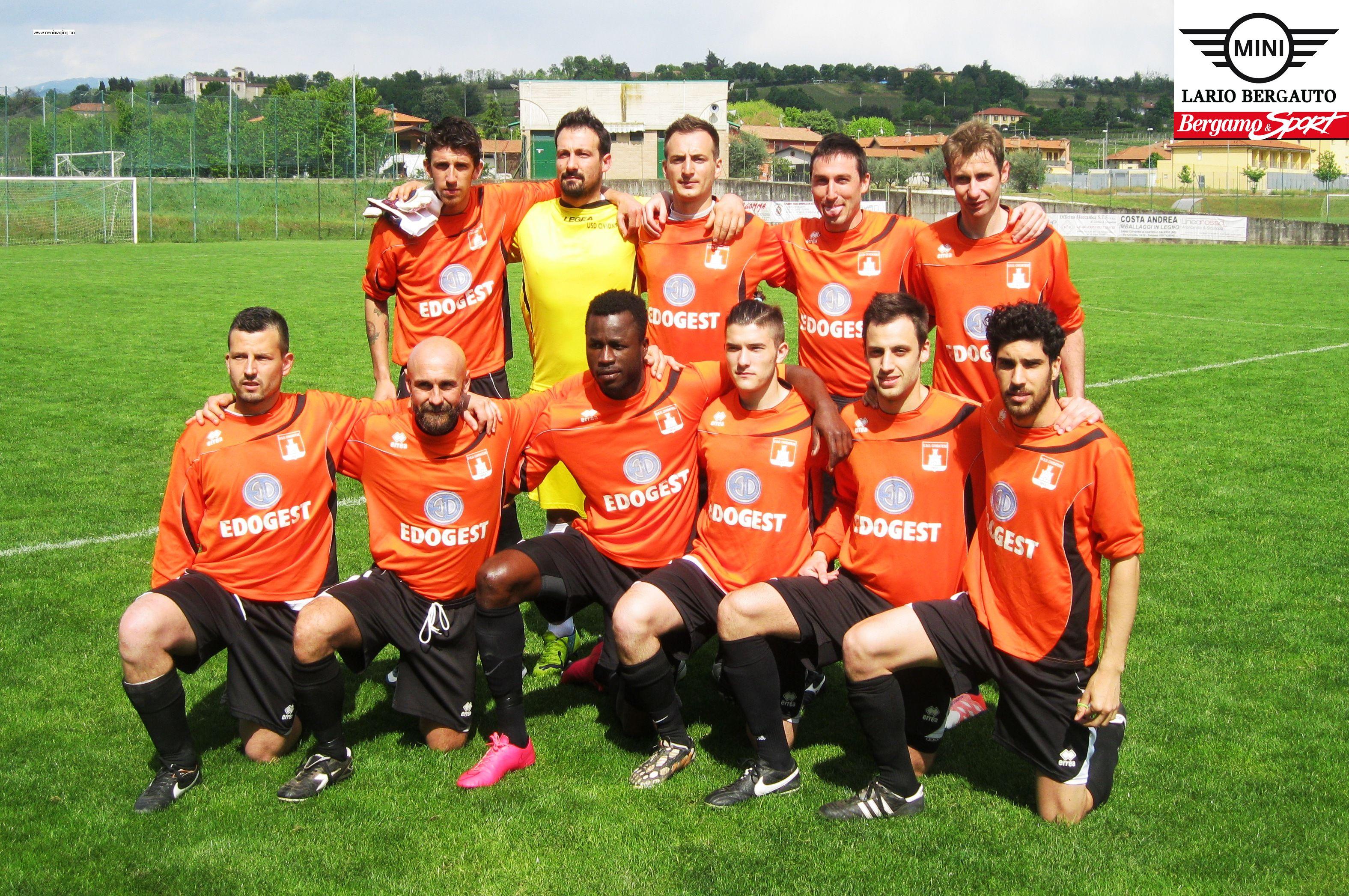 Seconda Bergamo e Sport