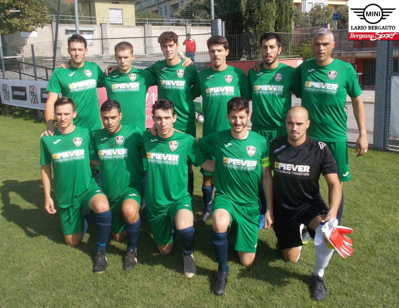 Coppe dilettanti, avanti Amici Mozzo, Aurora Seriate, Albano e Ares Redona - Bergamo & Sport