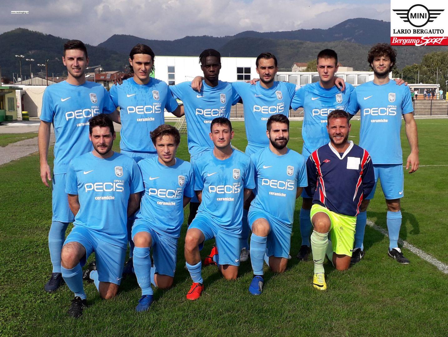 La domenica del calcio dilettanti. Derbissimi a Sarnico e Osio Sotto, anticipo a Zogno « Bergamo e Sport - Bergamo & Sport